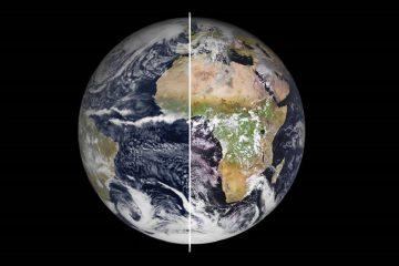 """دانشمندان در حال ساخت """"دوقلوی دیجیتال زمین"""" هستند"""