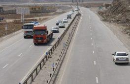تردد بیش از ۲۰۲ میلیون خودرو در جاده های آذربایجان شرقی ثبت شد