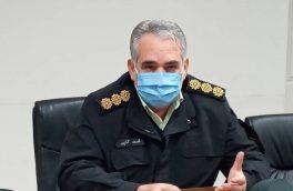 بیمار فراری بیمارستان رازی تبریز در شهرستان اهر دستگیر شد