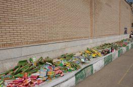 کشف ۶۲ هزار عدد مواد محترقه غیرمجاز در شهرستان اهر