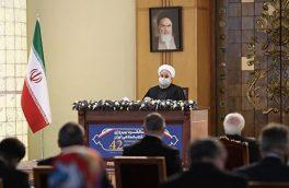تعهدات ایران با بازگشت کامل آمریکا به برجام اجرا می شود