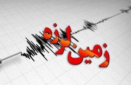 زمین لرزه ۳.۲ ریشتری شهرستان اهر را لرزاند