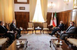 راهکارهای توسعه روابط اقتصادی و تجاری ایران و جمهوری آذربایجان بررسی شد