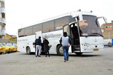 کاهش ۴۸ درصدی جا به جایی مسافر در آذربایجان شرقی