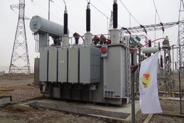 افتتاح چند طرح برق در آذربایجان شرقی
