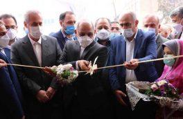 دهکده ورزش دانش آموزی آذربایجان شرقی افتتاح شد