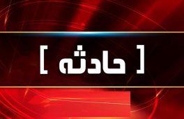 انفجار گاز در یک واحد مسکونی در اهر ۲ مصدوم بر جای گذاشت