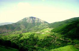 برگزاری مانور مشترک حفاظت از اراضی ملی و دولتی در کلیبر