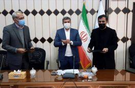 همکاری شرکت صنعتی و معدنی مولیبدن مس آذربایجان و دانشگاه آزاد اسلامی اهر