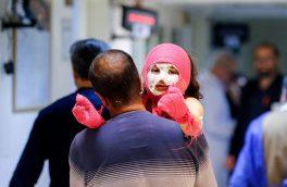 چهارشنبه آخر سال در آذربایجان شرقی با مصدومیت ۱۷۴ نفر سپری شد