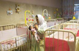 واگذاری ۵۰ کودک بی سرپرست به فرزندخواندگی در آذربایجان شرقی