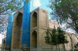 معماری شهر تاریخی اهر بازیابی میشود