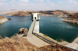 ورودی آب به سدهای آذربایجان شرقی کاهش یافت