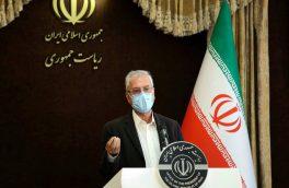 انتشار متن سند همکاری ایران و چین مشروط به موافقت طرفین است/ ما ملاحظه ای برای انتشار نداریم
