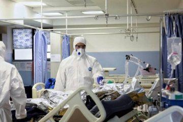 ظرفیت بیمارستان های آذربایجان شرقی پر شد