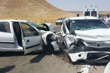افزایش ۷۰ درصدی تصادفات جادهای آذربایجان شرقی در نوروز