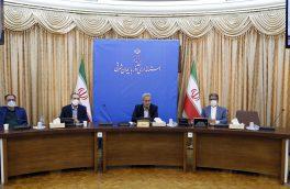 رفع موانع تولید و برگزاری انتخابات، دو اولویت اصلی مدیریت استان است