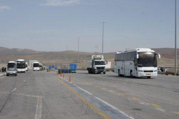 آموزش رانندگان حرفه ای در کاهش تلفات جاده ای آذربایجان شرقی موثر است