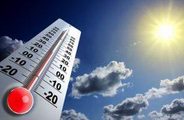 تداوم افزایش نسبی دمای هوای آذربایجان شرقی
