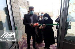 افتتاح ۲۰ واحد مسکن برای خانواده های دارای معلول در اهر
