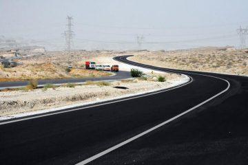 بزرگراه ورزقان – تبریز به مرز نوردوز متصل می شود