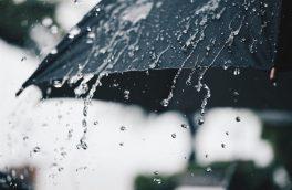 رگبار باران و تگرگ آذربایجان شرقی را فرا می گیرد