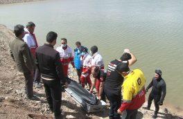 جسد بی جان جوان غرق شده در سد پارام هریس کشف شد