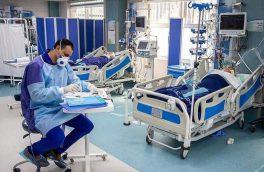 ۲۵۰ بیمار کرونایی آذربایجان شرقی در بخش ویژه بستری هستند