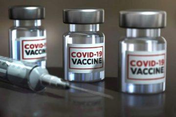 ۴۰۰ هزار دوز واکسن سینوفارم از چین وارد ایران شد