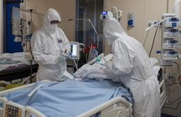 روزانه ۲۰ تا ۲۲ نفر بر اثر کرونا در آذربایجان شرقی فوت می کنند