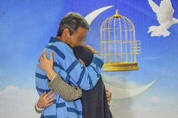 آزادی محکوم مالی بعد از تحمل ۱۹ ماه حبس