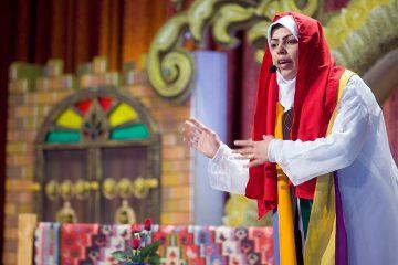 مرحله استانی جشنواره بین المللی قصه گویی در آذربایجان شرقی آغاز شد