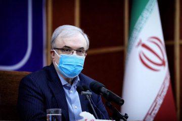 طرح استیضاح وزیر بهداشت کلید خورد