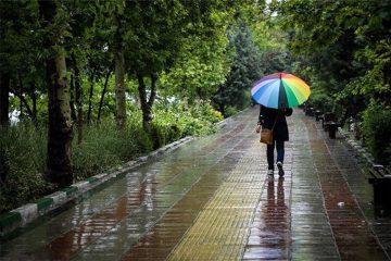 بارش در آذربایجان شرقی ۲۲ درصد کاهش یافته است