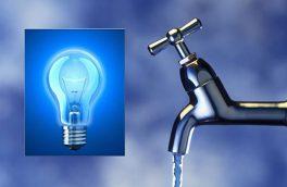 تعرفه آب و برق از امروز افزایش می یابد