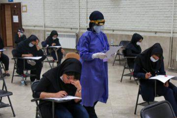 برگزاری «حضوری» امتحانات نهمی ها و دوازدهمی ها با اجازه ستاد کرونا/ نحوه تعیین نمرات خرداد ماه