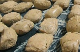 ۱۵ کیلوگرم مواد مخدر در جاده مشگین شهر – اهر کشف شد