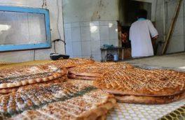به هم ریختگی قیمت نان حاصل اعلام نشدن نرخ مصوب/ نان به صورت رسمی گران نشده است