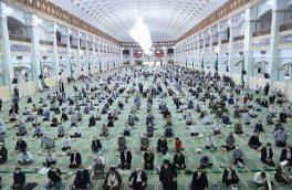 نمازجمعه فردا در آذربایجان شرقی اقامه نمیشود