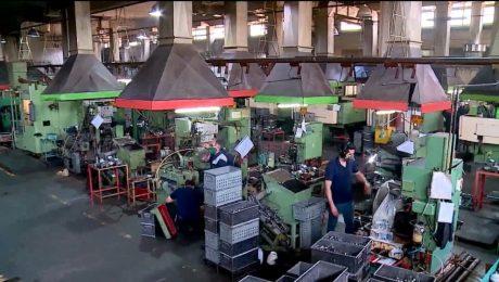 بازگشت ۱۰۷ واحد راکد به چرخه تولید در شهرک های صنعتی آذربایجان شرقی