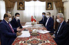 آمادگی آذربایجان شرقی برای توسعه مناسبات با ترکیه