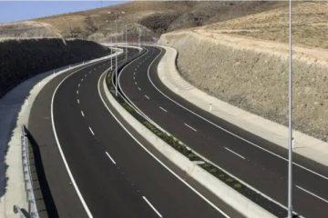 طول راه های آذربایجان شرقی طی ۲ سال گذشته ۳۶۹ کیلومتر افزایش یافت