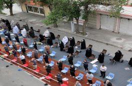 برگزاری نماز عید فطر در سراسر آذربایجان شرقی