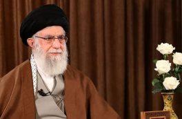 سخنرانی تلویزیونی رهبر انقلاب به مناسبت ۱۴ خرداد ماه