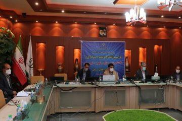 افتتاح ۲۰ خانه ورزش و تجهیز ۱۰ تیم ورزش روستایی در آذربایجان شرقی