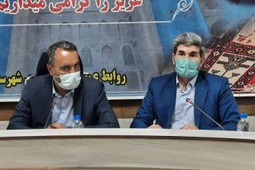 تعیین ردیف اعتبار برای احداث آزادراه اهر _ باکو در لایحه بودجه ۱۴۰۰