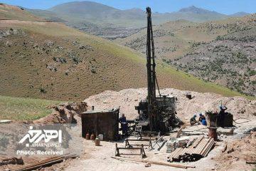 شناسایی ۲ پهنه امیدبخش معدنی در اکتشافات شرکت ملی صنایع مس ایران در اهر و هریس