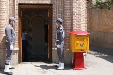 نخستین خانه موزه تمبر ایران در تبریز افتتاح شد