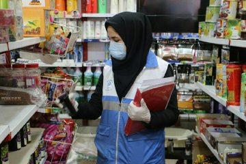 تشکیل ۸۸۹ فقره پرونده تخلفاتی به ارزش ۸.۸ میلیارد تومان برای اصناف آذربایجان شرقی