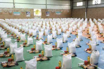 کمک ۲ هزار میلیارد ریالی سازمان های مردم نهاد آذربایجان شرقی به نیازمندان آسیب دیده از کرونا